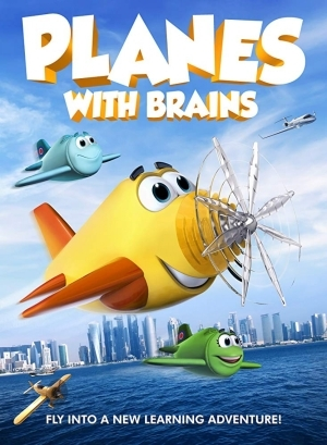 Planes With Brains 2 (2019)